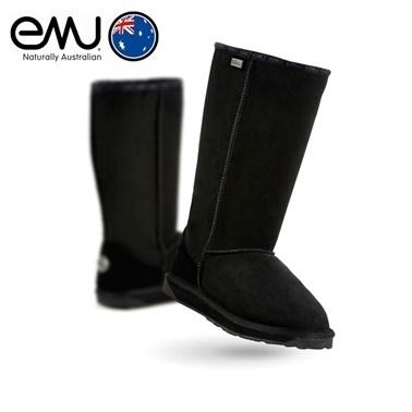 Emu Ayakkabı Siyah